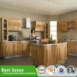 MFC Modern Kitchen Cabinet Furniture