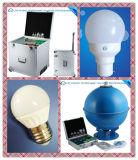 LED Bulb Lumen Demo Case Tester