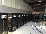 1500gpd Black Cabinet Series RO Purification