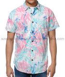 Custom Mens Formal Casual Dress Shirts (ELTDSJ-367)