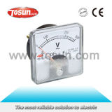 Se-60 Small Size Voltmeter Ammeter