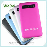 4000mAh Slim Portable Charger for Mobile Phone (WY-PB20)