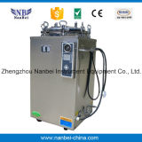 304 Stainless Steel 100L Autoclave Steam Sterilizer