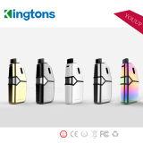 Kingtons E-Cig Chinese Supplier Youup 050 Electronic Cigarette Unique Design