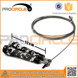 Ball Bearing Heavy Jump Ropes Aluminum Jump Rope (PC-JR1094)