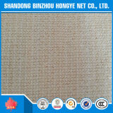 Best Quality New HDPE Add UV Dust Color 360g Sun Shade Net