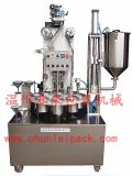 Rotary Cup Filling and Sealing Machine (KIS-900)