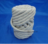 Refractory Ceramic Fiber Twisted Rope/Soft Rope