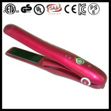 Rechargeable Travel Hair Straightener (V180)