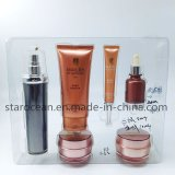 Plastic Blister Packaging Tray for Cosmetic Bottle