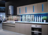 Welbom Brands (Baoma 745) Lacquer Kitchen Cabinet