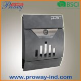 Galvanized Steel Wall Mounted Letter Box