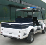 Electric Patrol Buggy, Beautiful Outlook, Electric Vehicle