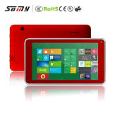 7′′ Rk3126 Quad Core Dual Camera Android Tablet