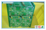2-Layer Fr4 High Quality Immersion Gold BGA PCB Circuit Boards
