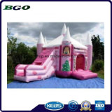 Inflatable Toy PVC Tarpaulin Processing (CE, COC, UL, SGS, EN14960)