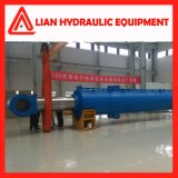 Customized High Performance Medium Pressure Industrial Hydraulic Cylinder for Water Conservancy Project