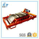 Conveyor Belt Magnetic Separator for Handling Irons From Cement