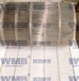 Stainless Steel Ladder Belt for Enrober