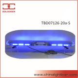 Super Thin Ambulance Light Bar with Speaker