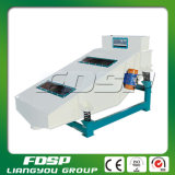 Vibrating Rotary Screener with ISO9001: 2008 & CE