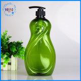 2017 Plastic Pump Bottle for Shampoo Packaging