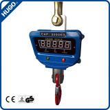 LED Display Hanging Hook Crane Scale with Low Price