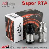 China Wholesale Wotofo Saport Rta 2ml Vapor Tank