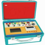Fully Automatic Transformer Load and No-Load Characteristics Tester (TOFT)