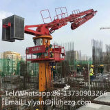 Stationary Hydraulic Concrete Placing Boom Professional Manufacturer with ISO and Ce