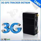 3G GPS Tracker with Data Logging and Downloading