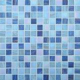 20*20mm Swimming Pool Mosaic, Mosaic Wall Tile, Crystal Glass Mosaic