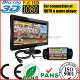 Gold Plated Game Player HDTV xBox 360 HDMI Cable