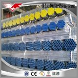 ASTM A53 A500 BS1387 Grade B Carbon Steel 6 Inch Galvanized Pipe Schedule 40 Brand Youfa in China