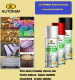 Water-Based Aerosol Paint, Water Based Spray Paint, Low Odor, Non Toxic