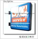 Acrylic Face Thermoforming Light Box Signage