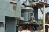 Slag Grinding with Vertical Roller Mill in China