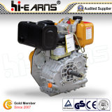 178f Keyway Shaft Manual Start Diesel Engine (HR178F)