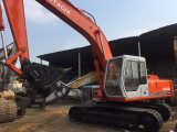 Used Japan Original Hydraulic Excavator Hitachi Ex200