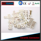 Insulated Electric Ceramic Termainal for Wire Connection