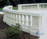 Customized Carving Stone Baluster for Decoration