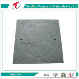 Eco Friendly Sanitary Sewer Fiber Resin Manhole Covers