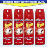 Good Quality Insecticides Pesticides Spray Bed Bug Killer