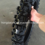 High Quality Tubeless Motorcycle Tire 90/90-19, 110/100-18, 110/90-17 with New Pattern Hot Sale in South American Market