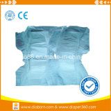 Super Absorbent Cotton Soft Textile Baby Diaper From China