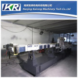 PA PS Pet Recycling Plastic Pelletizing Extruder