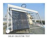Split Heatpipe Solar Thermal Water Heater