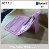 7inch PU Leather Case Wireless Bluetooth 3.0 Keyboard for Samsung