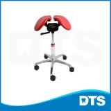 Dental Chair PU&Leather Dentist Stool