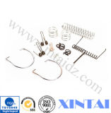 Custom Precision Metal Snap Spring From China Manufacture